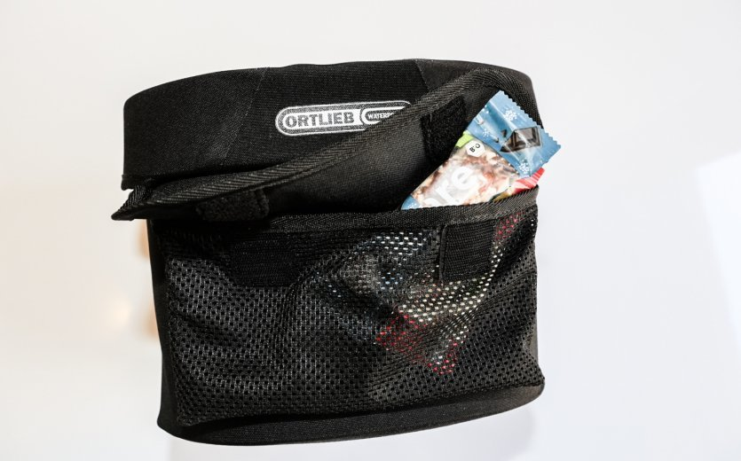 Netztasche ORTLIEB Ultimate6 Pro M