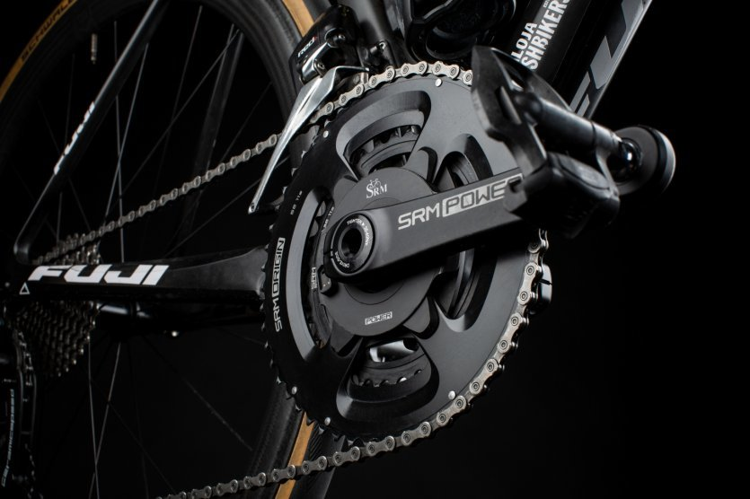 SRM Power meter Basics Know-how