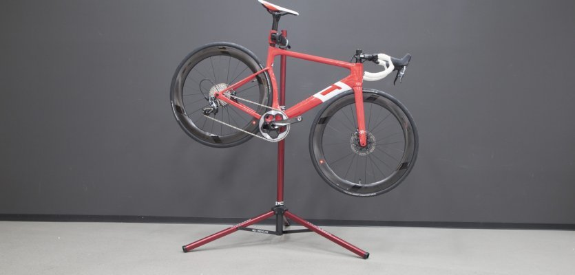 Review 7 Bicycle Work Stands Compared Bike Components