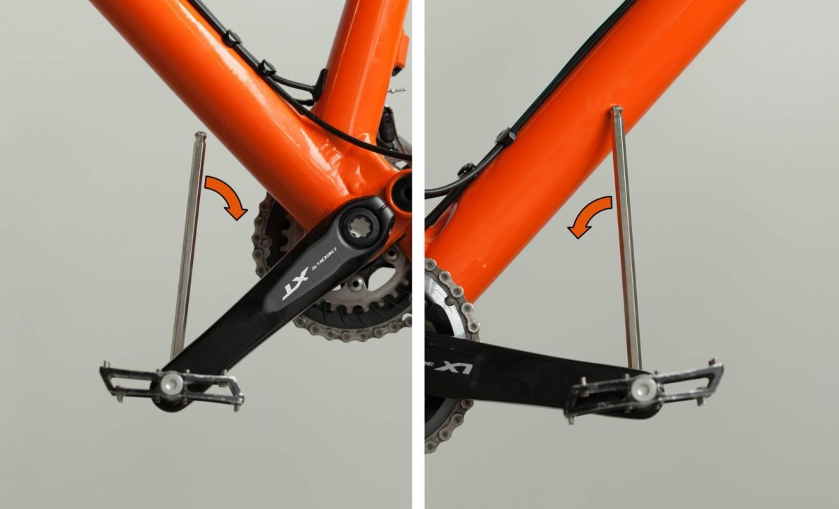 How To Pedal Montieren Bike Components