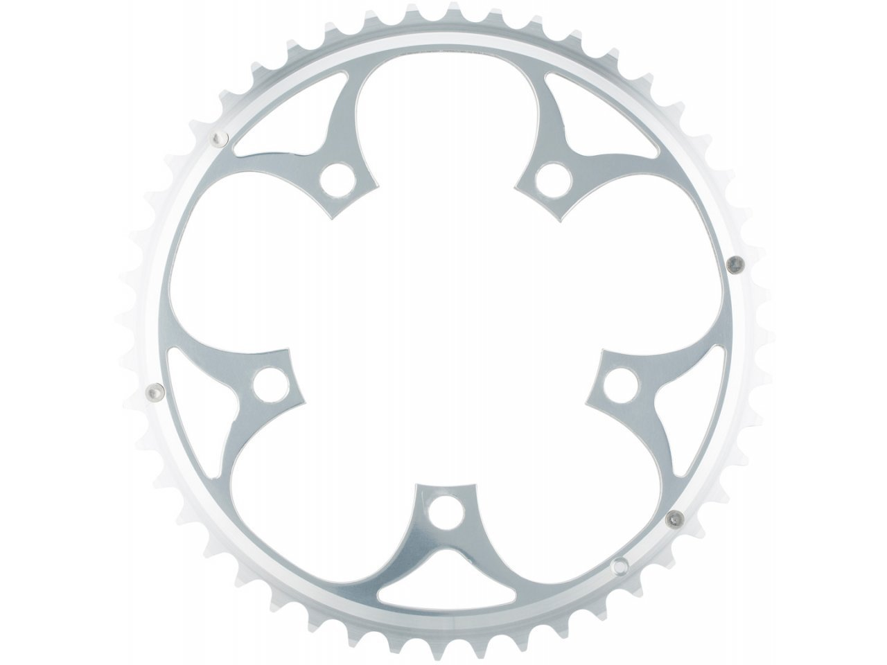 Middle Black TA Zephyr 110 Road//Racer Bike//Cycle Chainring 110-34T