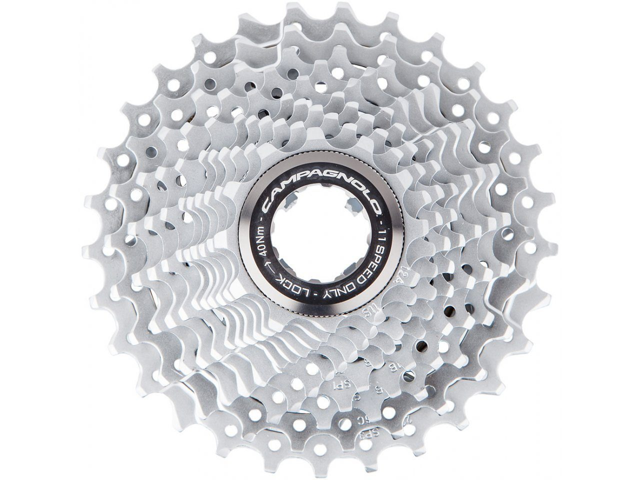 Campagnolo Centaur Cassettes 10 Speed UD With Maximum Shifting Speed 12-30T