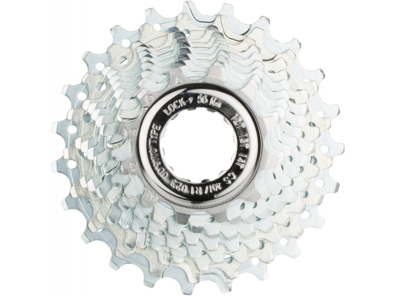 Spare sprocket 27T insert cassette Campagnolo 9-10 speed MICHE bicycle