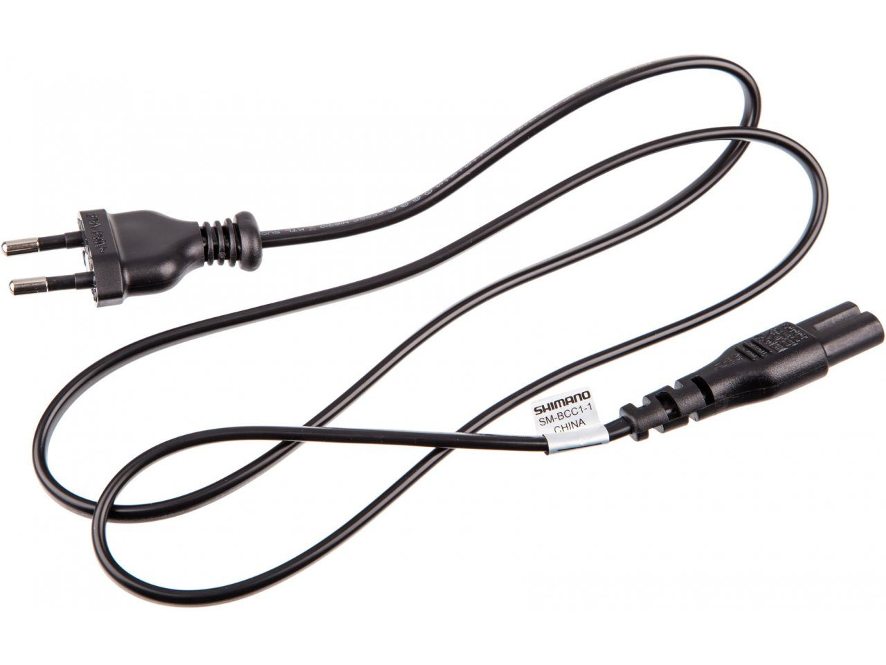 Shimano SMBCC1-1 Battery Charger Power Cable for Di2 Battery Charger