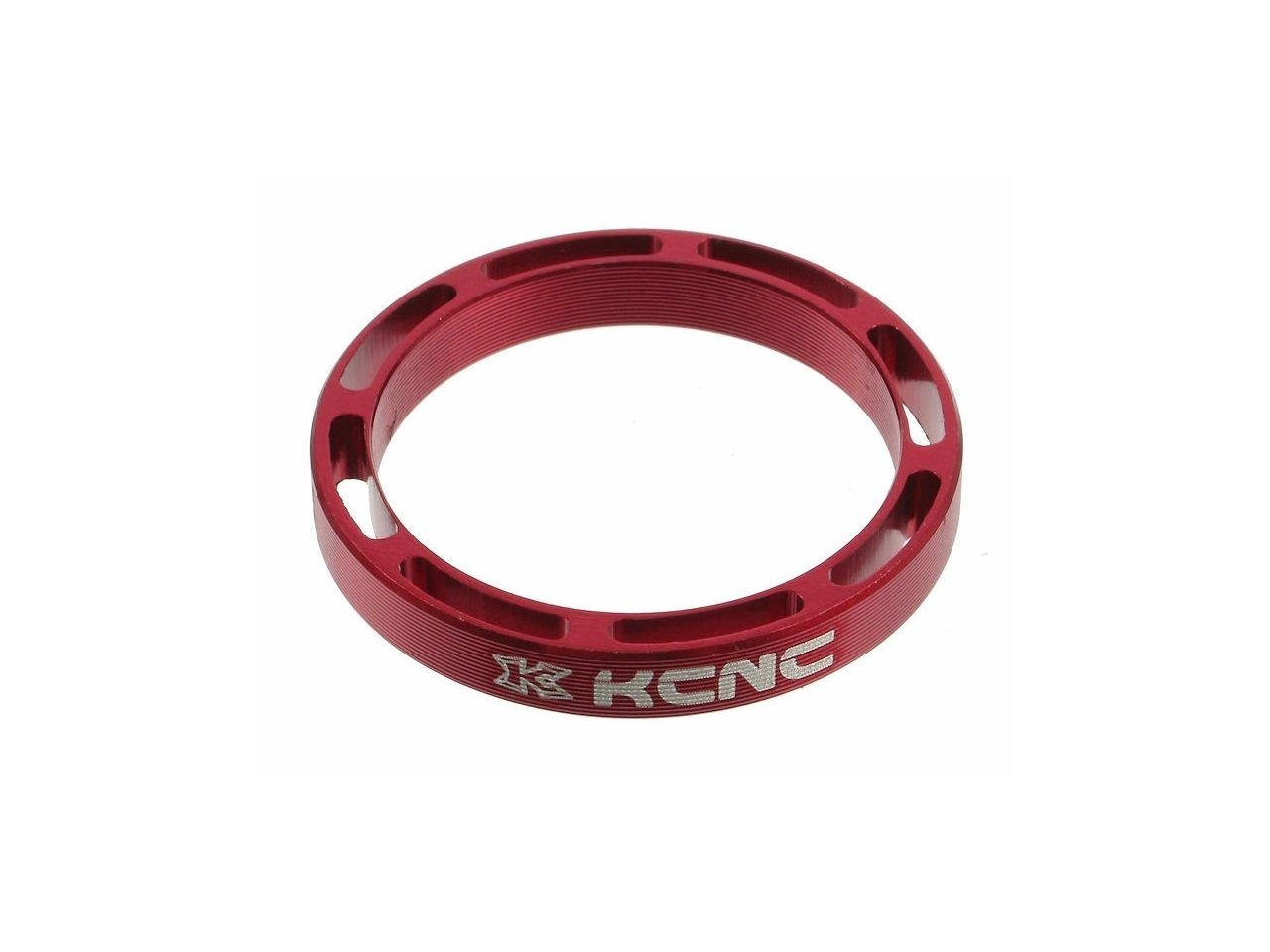 """KCNC 1-1//8/"""" Hollow Spacer 2 3 5 8 10 12 14 20mm Green"""