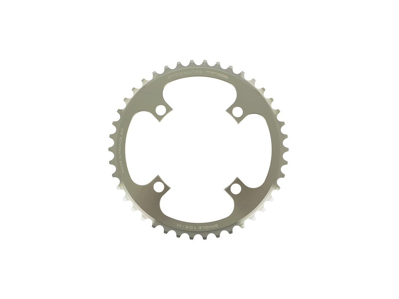 Specialites TA single MTB ONE 30T bicycle chainring 104 BCD 1x10//11