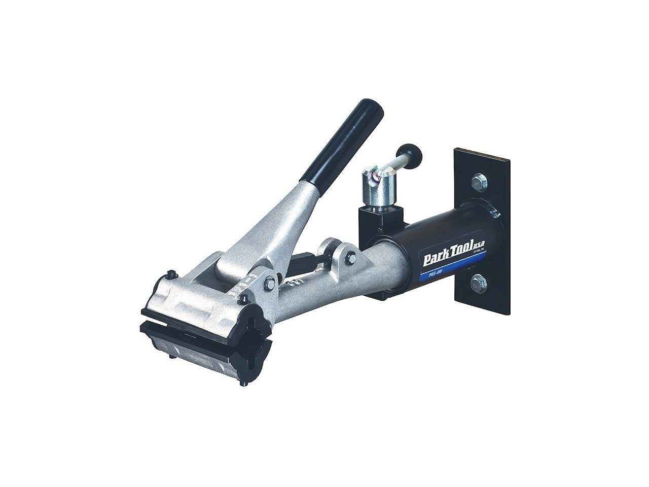 Park Tool PRS-4W-2 Deluxe Wall-Mount Repair Stand With 100-3D Clamp