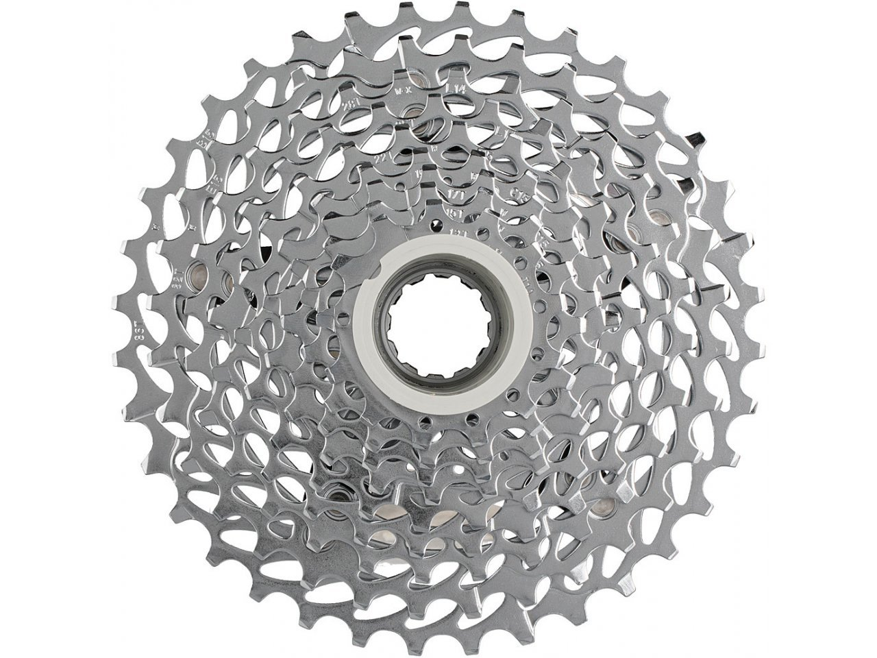 SRAM PG 1050 10 Speed Bicycle Cassette 11-28  New