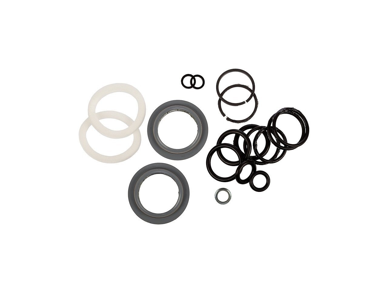 2012 Rock Shox Reba SID Basic Service Kit