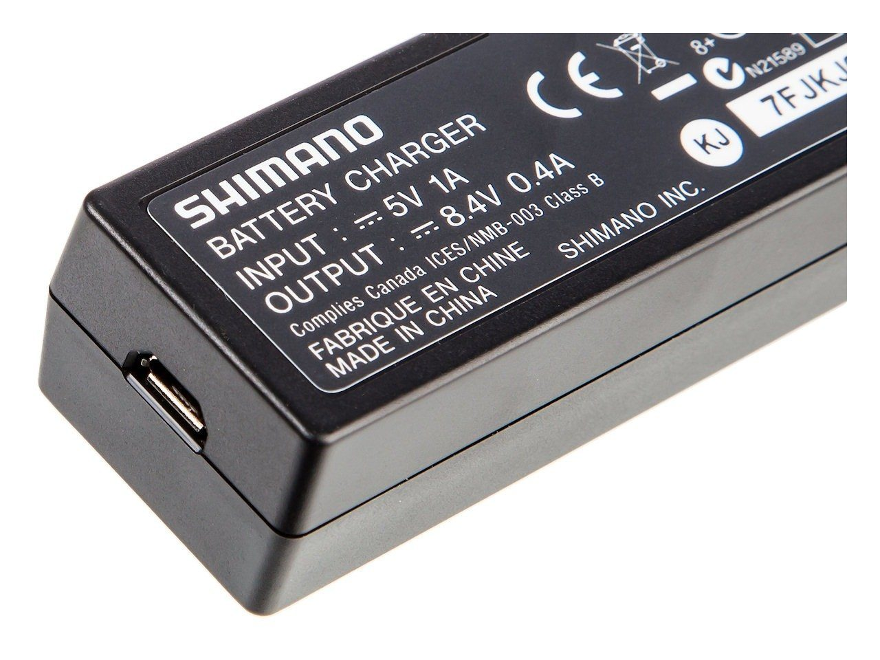 Shimano BCR2 Di2 Charger USB Cable