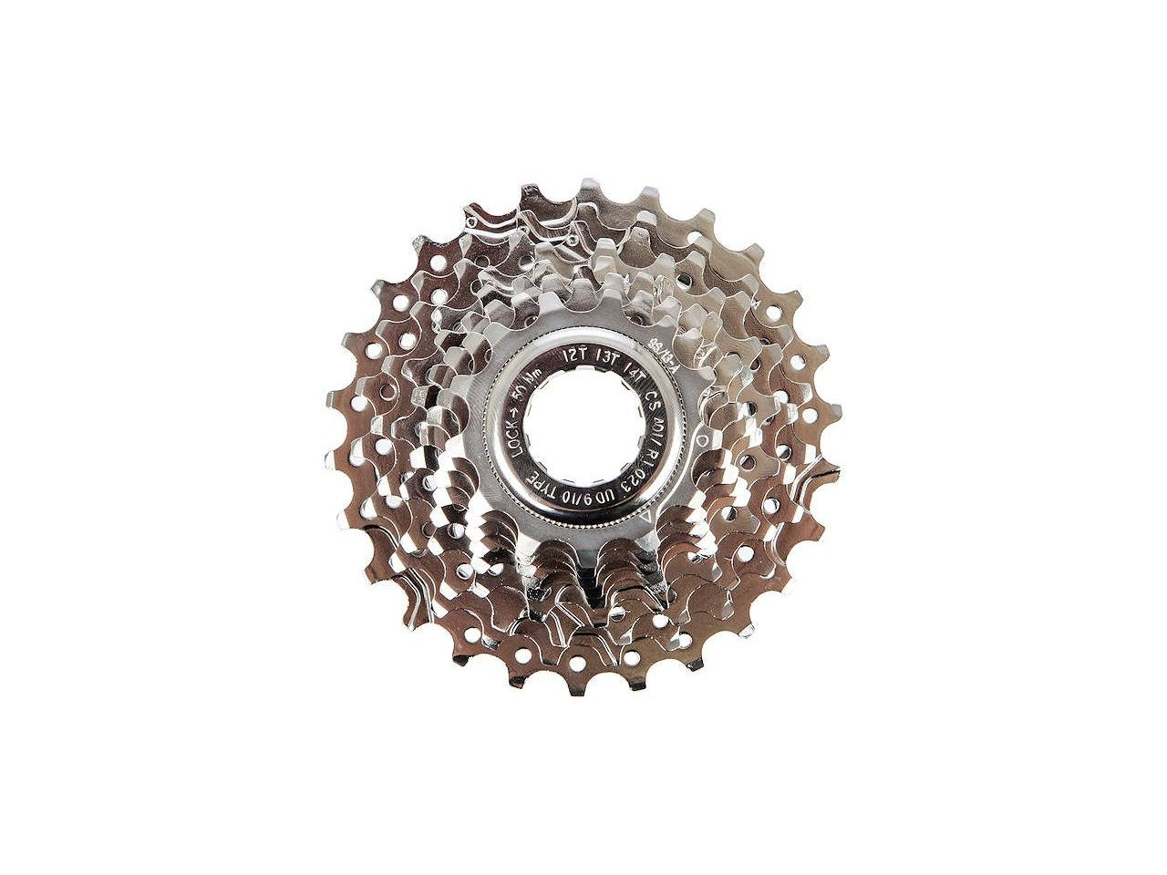 13-26 Campagnolo Veloce Cassette 9 Speed