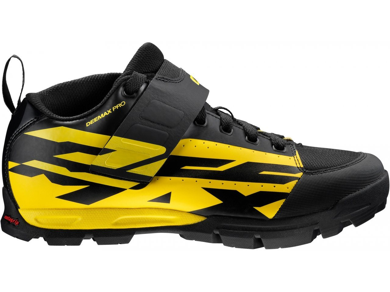 Deemax Pro MTB Shoes