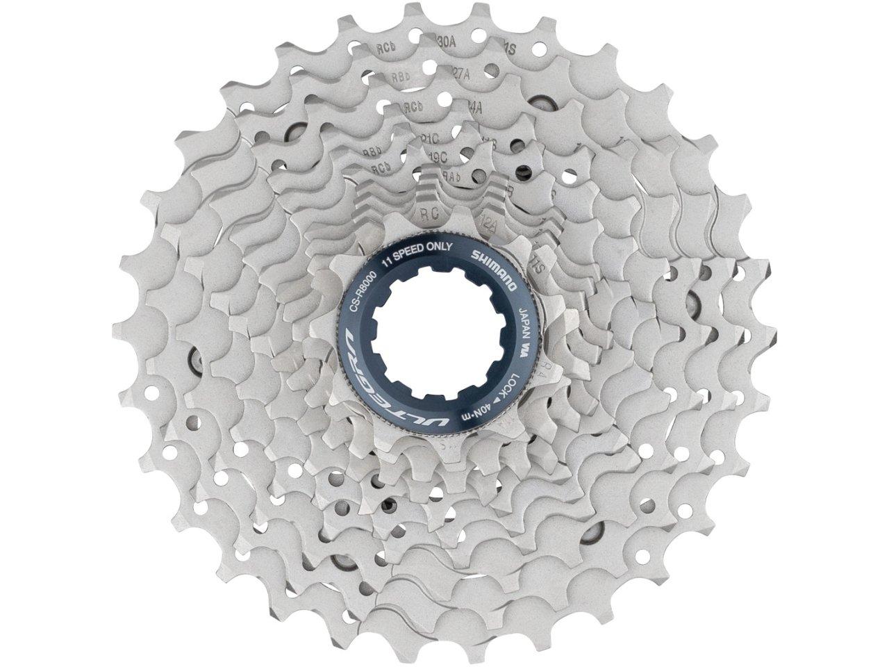 NEW Shimano Ultegra CS-R8000 Road Bike Cassette Sprocket 11-28 11s