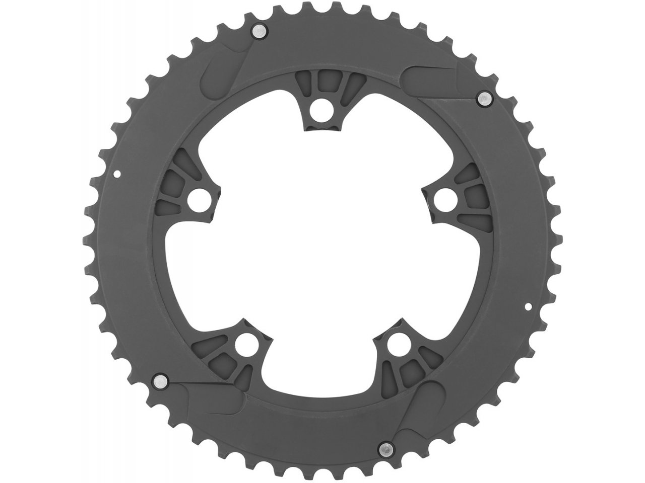 SRAM Red Yaw 34T 10 and 11 Speed 110mm Chainring