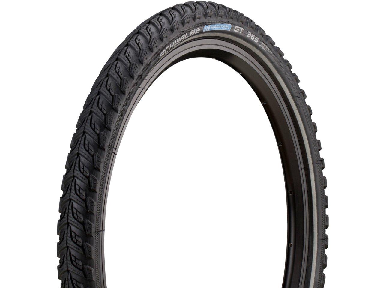 Schwalbe Marathon GT 365 Performance Wired Tyre