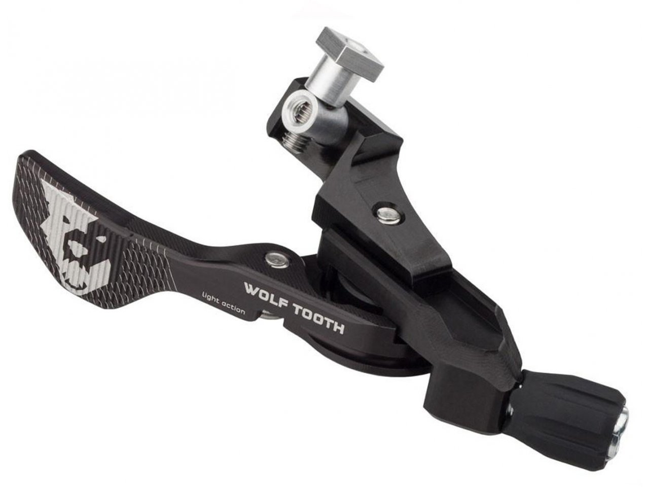 Wolf Tooth Components ReMote Light Action for SRAM MatchMaker Dropper