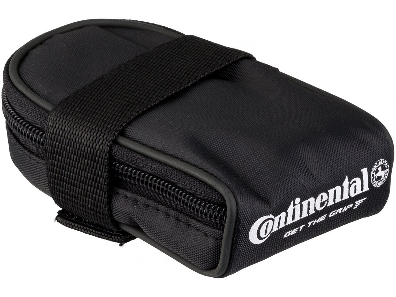 Continental Saddlebag with Continental Race 28 Inner Tube /& Tyre Levers