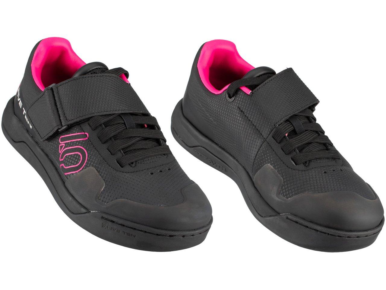 Five Ten Hellcat Pro Wmns SPD MTB Schuhe Damen Gr shock pink UK-4.0 37.0